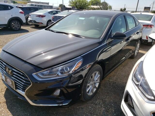 New 2019 Hyundai Sonata For Sale Lease Chico Ca Stock H5416