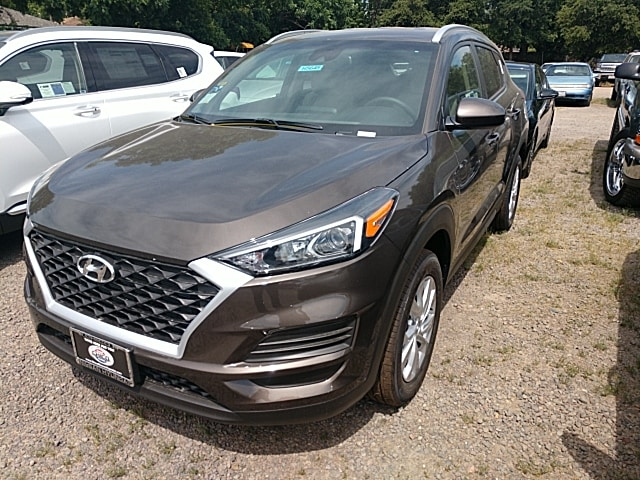 New 2019 Hyundai Tucson For Sale/Lease | Chico, CA | Stock# H5645