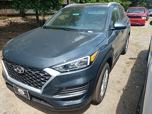 New 2019 Hyundai Tucson For Sale/Lease | Chico, CA | Stock# H5647
