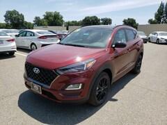 2019 Hyundai Tucson Night SUV