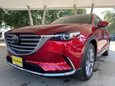 2020 Mazda CX-9 Grand Touring AWD Sport Utility