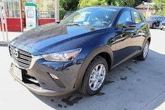 2019 Mazda CX-3 Sport AWD Sport Utility