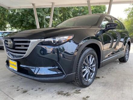 2020 Mazda CX-9 Sport AWD Sport Utility