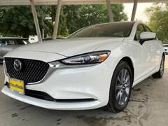 2020 Mazda Mazda6 Sport Auto Car