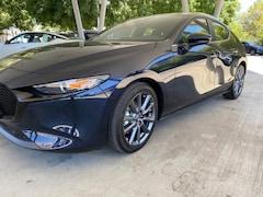 2020 Mazda Mazda3 Hatchback FWD Auto Car