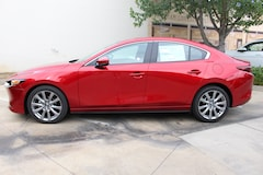 2019 Mazda Mazda3 FWD w/Select Pkg Car