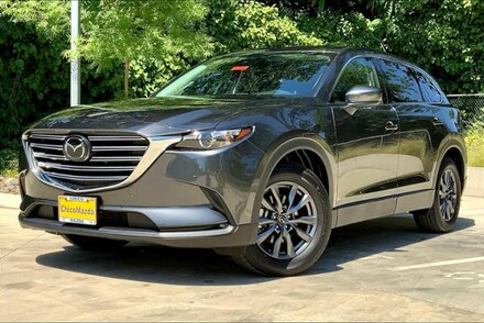 2021 Mazda CX-9 Touring AWD Sport Utility