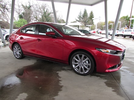 2019 Mazda Mazda3 Select Package AWD Car