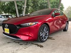 2019 Mazda Mazda3 Hatchback AWD Auto w/Preferred Pkg Car