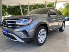 2020 Volkswagen Atlas Cross Sport 3.6L V6 SE w/Technology FWD Sport Utility