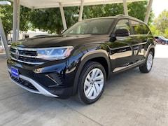 2021 Volkswagen Atlas 2.0T SEL 4motion Sport Utility