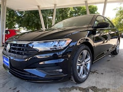 2020 Volkswagen Jetta R-Line Auto w/Ulev Car