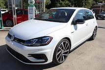 2019 Volkswagen Golf R 2.0T Manual w/DCC/Nav Car