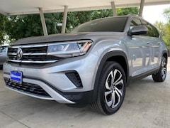 2021 Volkswagen Atlas 2.0T SEL Premium 4motion Sport Utility