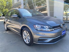 2020 Volkswagen Golf 1.4T TSI Auto Car