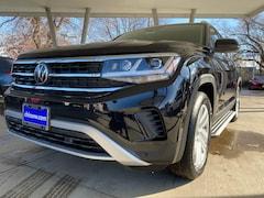 2021 Volkswagen Atlas 2021.5 3.6L V6 SEL 4motion Sport Utility