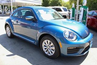2019 Volkswagen Beetle S Auto Car