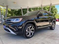 2021 Volkswagen Atlas 2.0T SEL Premium Sport Utility