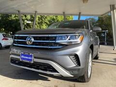 2021 Volkswagen Atlas 3.6L V6 SE w/Technology FWD *Ltd Av Sport Utility