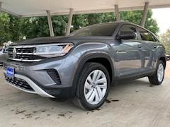 2020 Volkswagen Atlas Cross Sport 2.0T SE w/Technology FWD Sport Utility