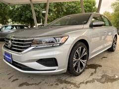 2020 Volkswagen Passat 2.0T SEL Auto Car
