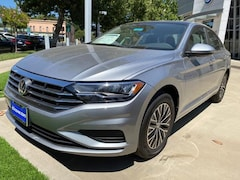 2020 Volkswagen Jetta SD Car