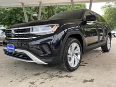 2020 Volkswagen Atlas Cross Sport 3.6L V6 SEL 4motion Sport Utility
