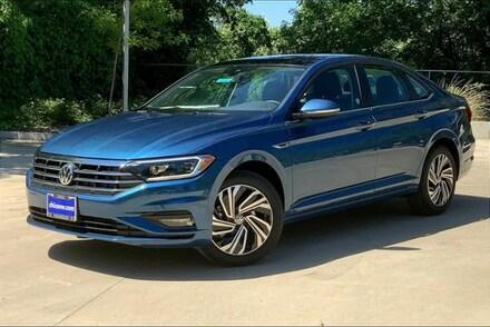2021 Volkswagen Jetta SEL Premium Auto Car