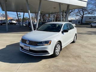 2016 Volkswagen Jetta 1.4T S w/ Technology Car