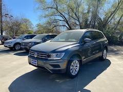 2020 Volkswagen Tiguan 2.0T S FWD Sport Utility