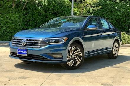 2020 Volkswagen Jetta SEL Premium Auto w/Ulev Car