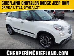 New 2019 FIAT 500L TREKKING Hatchback 19Y173 ZFBNFADH4KZ042022 Chiefland, near Gainesville