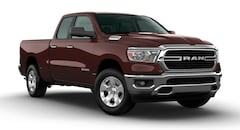 New 2020 Ram 1500 BIG HORN QUAD CAB 4X4 6'4 BOX Quad Cab 20T067 1C6SRFBT8LN192937 Chiefland, near Gainesville
