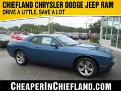 New 2020 Dodge Challenger SXT Coupe 20I201 2C3CDZAG5LH159599 Chiefland, near Gainesville