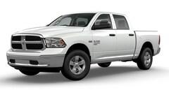 New 2020 Ram 1500 Classic TRADESMAN CREW CAB 4X4 5'7 BOX Crew Cab 20T223 1C6RR7KT7LS155870 Chiefland, near Gainesville