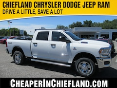 New 2020 Ram 2500 TRADESMAN CREW CAB 4X4 6'4 BOX Crew Cab 20T140 3C6UR5CL4LG111197 Chiefland, near Gainesville