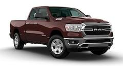 New 2020 Ram 1500 BIG HORN QUAD CAB 4X2 6'4 BOX Quad Cab 20T234 1C6RREBT4LN372652 Chiefland, near Gainesville
