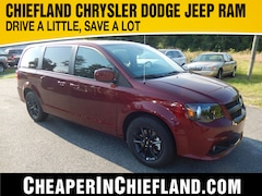 New 2019 Dodge Grand Caravan SE PLUS Passenger Van 19K279 2C4RDGBG7KR680406 Chiefland, near Gainesville