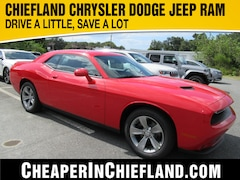 New 2019 Dodge Challenger SXT Coupe 19I359 2C3CDZAG2KH714832 Chiefland, near Gainesville
