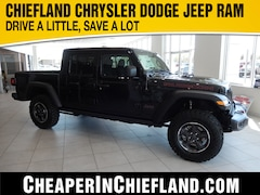 New 2020 Jeep Gladiator RUBICON 4X4 Crew Cab 20G168 1C6JJTBG5LL188604 Chiefland, near Gainesville