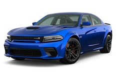 New 2020 Dodge Charger SCAT PACK WIDEBODY RWD Sedan 20B173 2C3CDXGJ7LH144867 Chiefland, near Gainesville