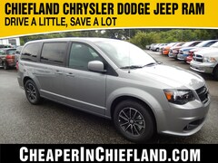 New 2019 Dodge Grand Caravan SE PLUS Passenger Van 19K251 2C4RDGBG6KR664942 Chiefland, near Gainesville