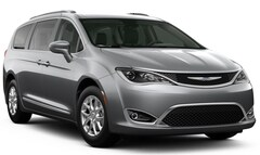 New 2020 Chrysler Pacifica TOURING L Passenger Van 2C4RC1BG8LR100825 Chiefland, near Gainesville