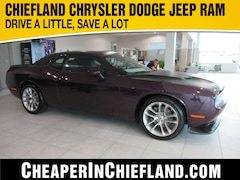 New 2020 Dodge Challenger GT 50TH ANNIVERSARY Coupe 20I210 2C3CDZJG9LH155958 Chiefland, near Gainesville