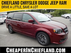 New 2019 Dodge Grand Caravan SE PLUS Passenger Van 19K231 2C4RDGBG8KR664943 Chiefland, near Gainesville