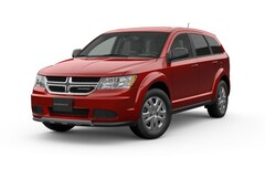 New 2019 Dodge Journey SE VALUE PACKAGE Sport Utility 3C4PDCAB5KT815546 Chiefland