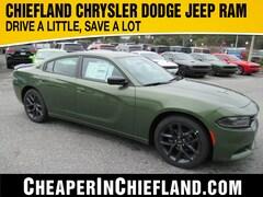 New 2020 Dodge Charger SXT RWD Sedan 20B129 2C3CDXBG7LH101738 Chiefland, near Gainesville