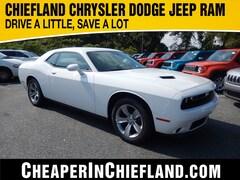New 2019 Dodge Challenger SXT Coupe 19I344 2C3CDZAG0KH669518 Chiefland, near Gainesville