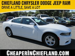 New 2019 Dodge Charger SXT RWD Sedan 19B413 2C3CDXBG6KH745696 Chiefland, near Gainesville