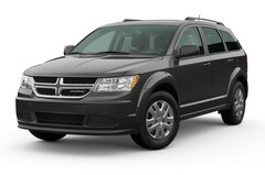 New 2020 Dodge Journey SE (FWD) Sport Utility 20U221 3C4PDCAB5LT254346 Chiefland, near Gainesville